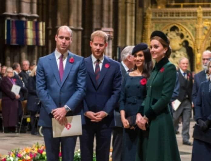 Επίθεση στην Βασιλική οικογένεια! «Η Μέγκαν