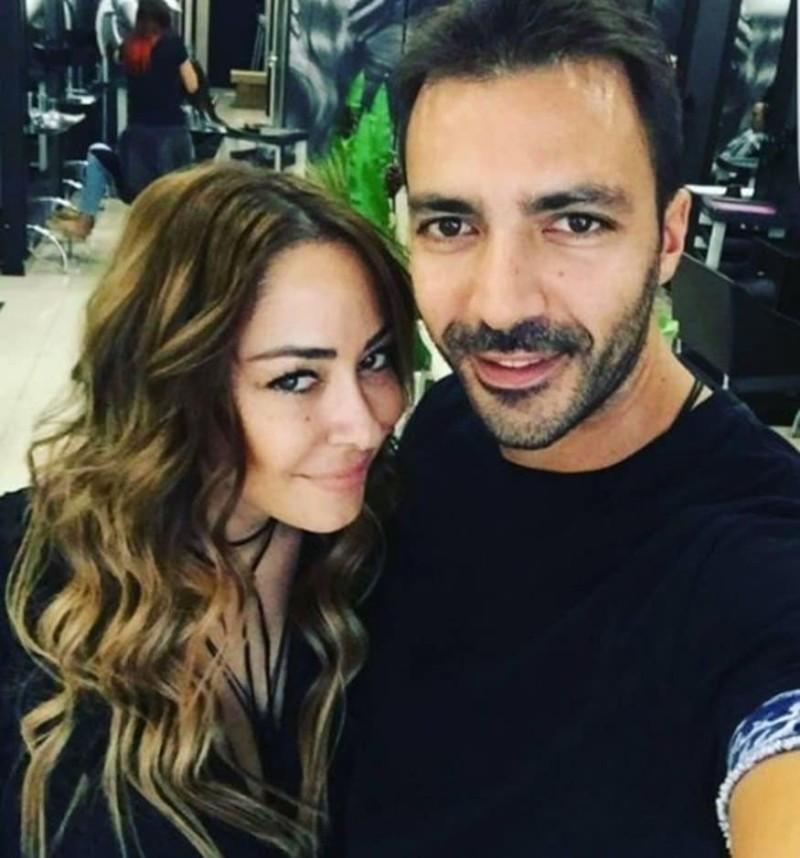 Οριστικός χωρισμός στην ελληνική showbiz! Το μοναχικό καλοκαίρι της τραγουδίστριας!