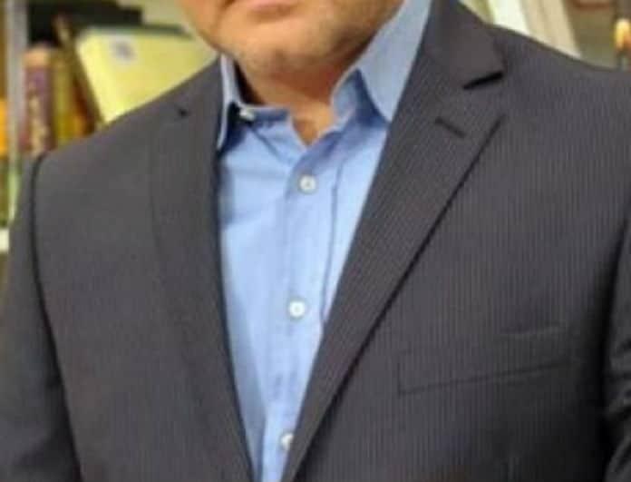 Στην δίωξη ηλεκτρονικού εγκλήματος γνωστός Έλληνας παρουσιαστής! Τι συνέβη;