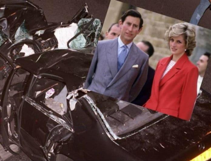 Πριγκίπισσα Νταϊάνα: Η πόρτα του αυτοκινήτου «μίλησε» για το τροχαίο! Το στοιχείο που έκρυβε η Ελισάβετ!