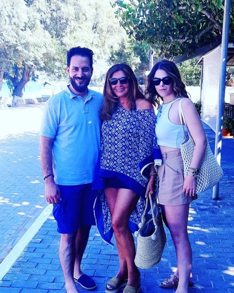 Γάμος στην Ελληνική showbiz