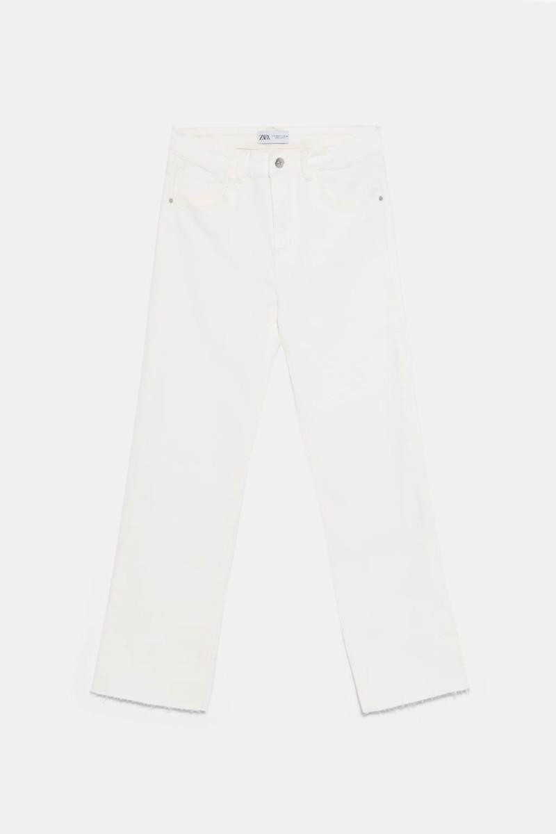 Βίκυ Καγιά παντελόνι Zara