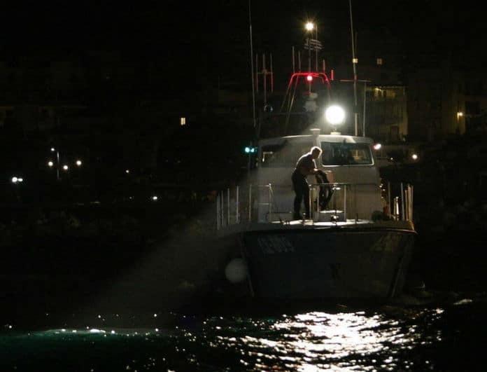 Τραγωδία στο Πόρτο Χέλι: Παραδόθηκε ο χειριστής του ταχύπλοου!
