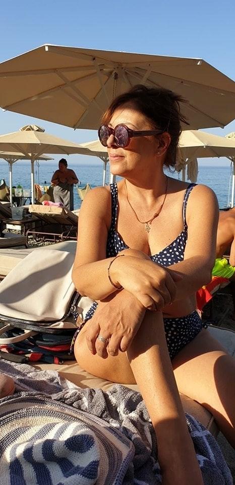 Ελένη Ράντου: Δείτε πως είναι το σώμα της χωρίς ίχνος ρετούς και φίλτρα!