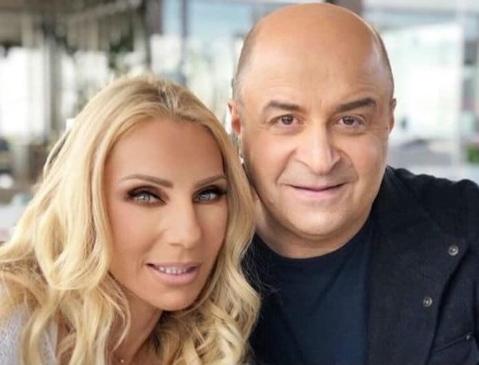 Μάρκος Σεφερλής - Έλενα Τσαβαλιά: Το μεγάλο βήμα στη ζωή τους! Μόλις