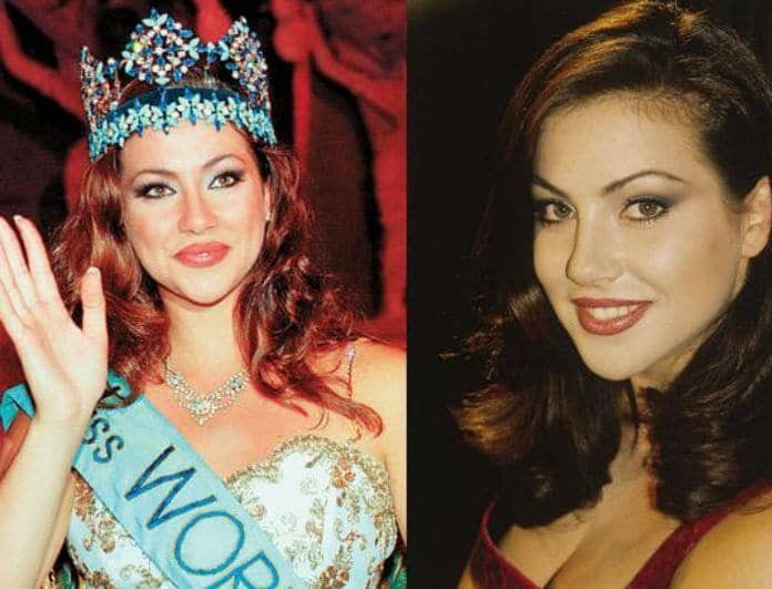 Ειρήνη Σκλήβα: Δείτε πώς είναι σήμερα στα 41 της η «Μις Κόσμος 1997»!