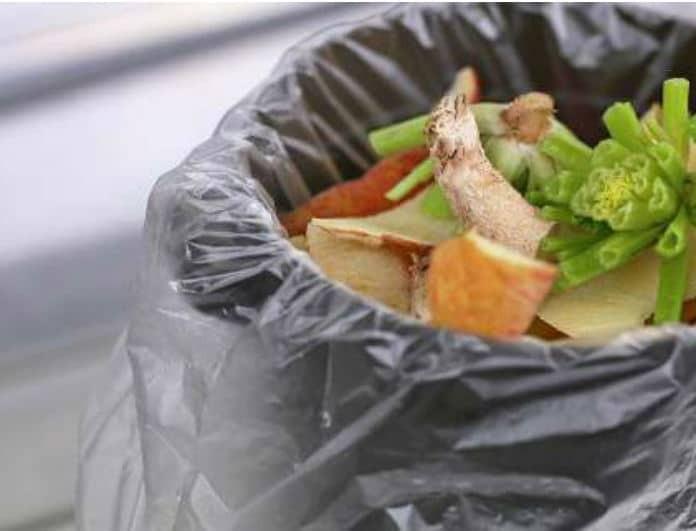 Το ήξερες αυτό; Ο λόγος που πρέπει να βάζεις πάντα λίγο βαμβάκι στα σκουπίδια σου!