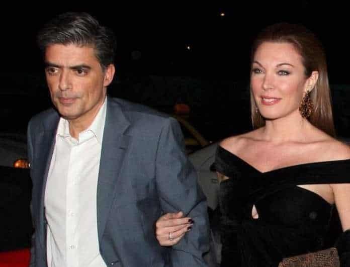 Νίκος Ευαγγελάτος - Τατιάνα Στεφανίδου: «Χρυσό» καλοκαίρι για το ζευγάρι! «Έσκασε» η καραμπόλα!