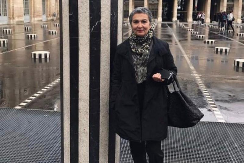 Πέθανε η σύζυγος του Λάκη Λαζόπουλου