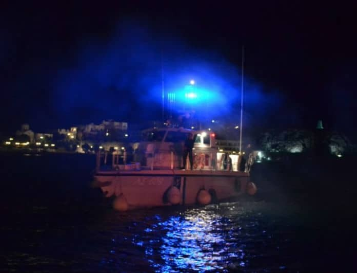 Τραγωδία στο Πόρτο Χέλι: Σύγκρουση σκαφών με δυο νεκρούς!