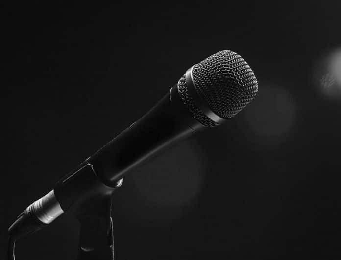 Θρήνος! Νεκρός Έλληνας τραγουδιστής!