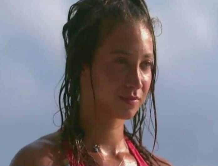 Survivor: Ο θάνατος «σημάδεψε» την Δήμητρα Βαμβακούση!