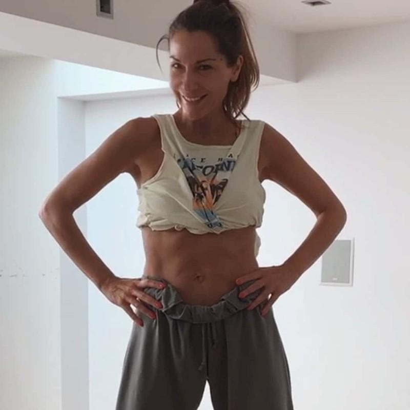 Δέσποινα Βανδή: Δεν φαντάζεστε πως είναι πραγματικά το σώμα της!