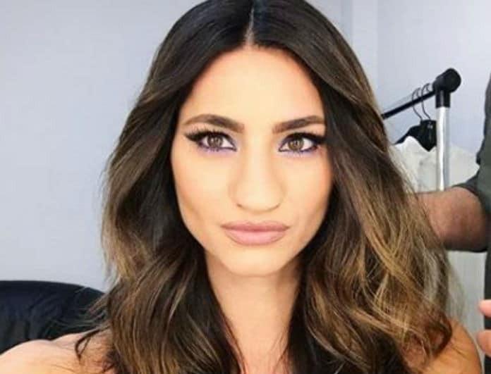 Ηλιάνα Παπαγεωργίου: Έκανε μύτη «μελιτζάνα» και μιλάει για πλαστική! Τι έπαθε το πρόσωπό της;
