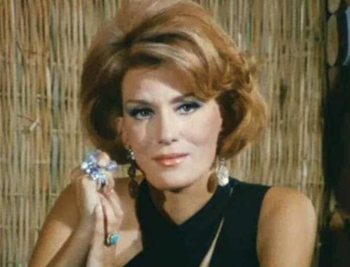 Μαίρη Χρονοπούλου: Καθηλωμένη στο κρεβάτι η επιτυχημένη ηθοποιός!