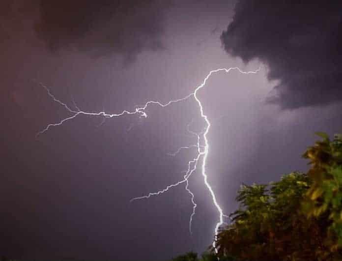 Έκτακτο δελτίο καιρού: Κακοκαιρία από αύριο! Έρχονται έντονα φαινόμενα!