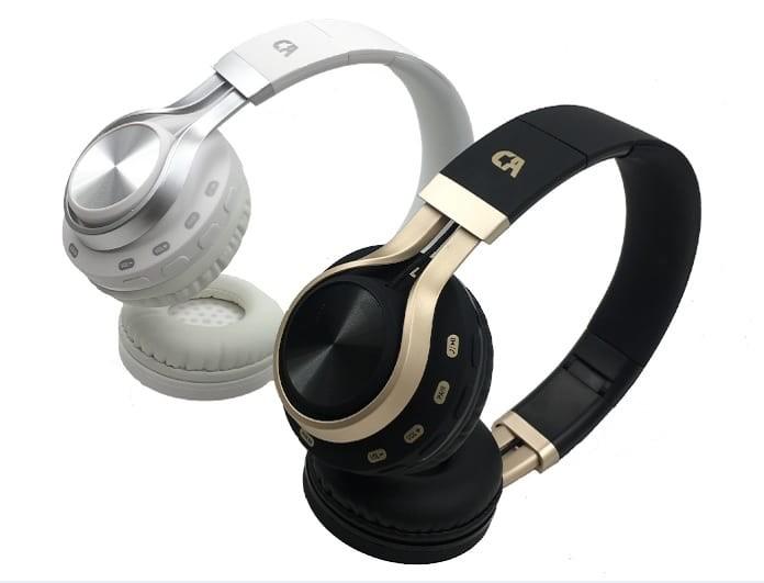 Super διαγωνισμός CRYSTAL AUDIO! Κέρδισε ένα ζευγάρι On-Ear ασύρματα ακουστικά Bluetooth υψηλής απόδοσης BT-01 της Crystal Audio για τέλειο ήχο ... παντού!