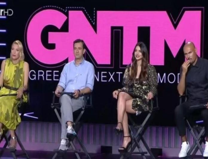 GNTM: Η αποκάλυψη για το πότε έγιναν τα γυρίσματα των πρώτων επεισοδίων! To πλάνο που το