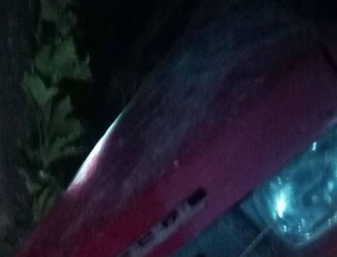 Νεκρός σε τροχαίο ο Δημήτρης Χρόνης! Έπεσε με το αυτοκίνητο σε γκρεμό!