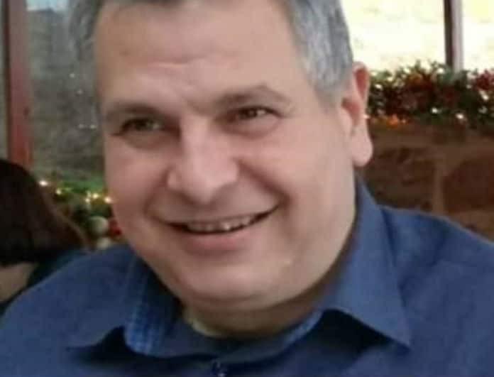 Σπαραγμός και οδύνη! Νεκρός στα 44 ο Γιάννης Ασπρούδης!