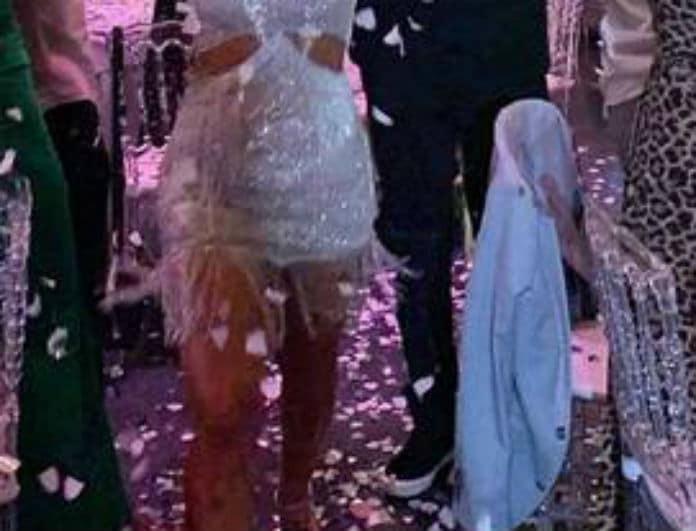 Παντρεύτηκε παίκτης του X-factor! Η πρώτη φωτογραφία του γάμου!