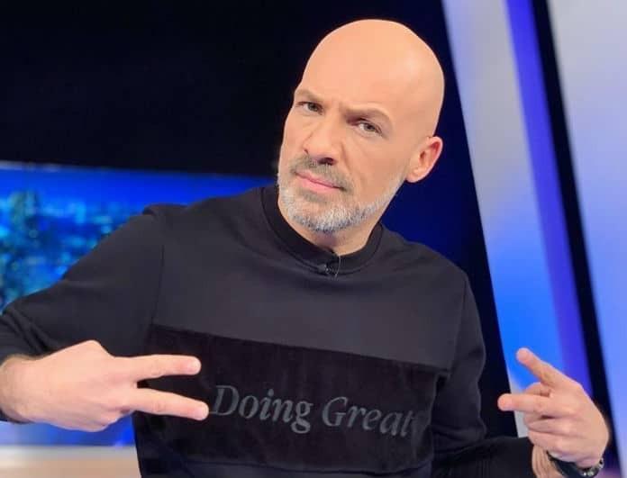 Νίκος Μουτσινάς: Δεν το πιστεύουμε πως αυτή είναι η πραγματική του ηλικία! Θα σας