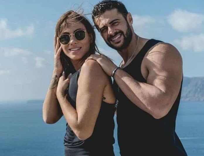 Ευρυδίκη Βαλαβάνη: Αυτή την γυμναστική ακολουθεί με προπονητή τον Κωνσταντίνο Βασάλο!