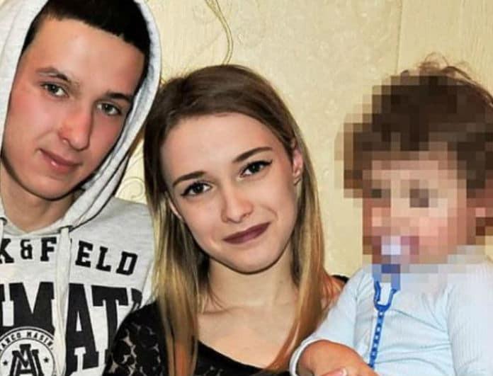 Φρικτός θάνατος για 21χρονη καλλονή! Πνίγηκε από το παράθυρο που έκλεισε η δίχρονη κόρη της!