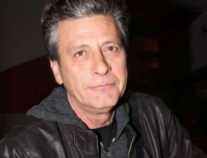 Τάκης Σπυριδάκης: Η αποκάλυψη μετά το θάνατο του - «Ξέραμε ότι ήταν καιρό άρρωστος...»!