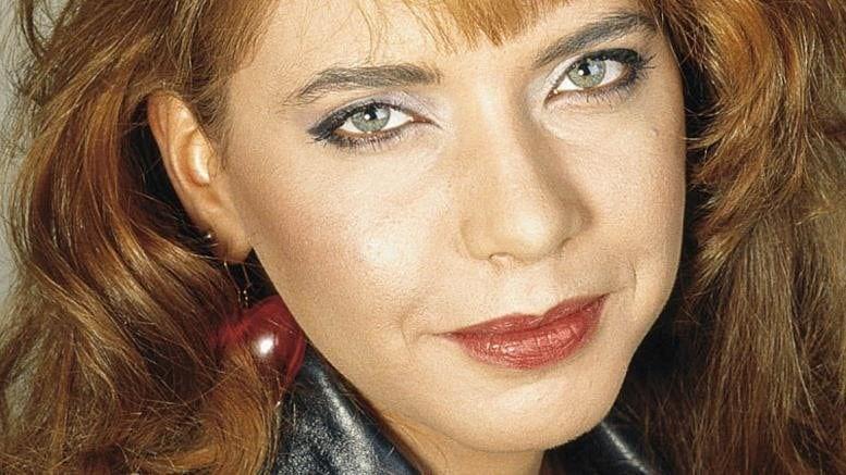 Αλίκη Βουγιουκλάκη: Ο άντρας της ήταν σε σχέση και με άλλη πασίγνωστη ηθοποιό! Δείτε την...