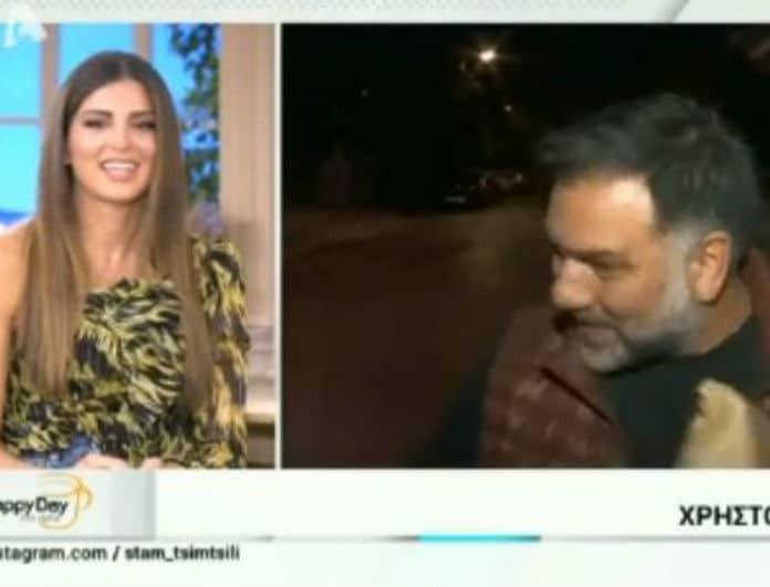 Γρηγόρης Αρναούτογλου: «Έκανα τον μ@λάκα μια ζωή»! Η απίστευτη έκρηξή του μπροστά στις κάμερες!