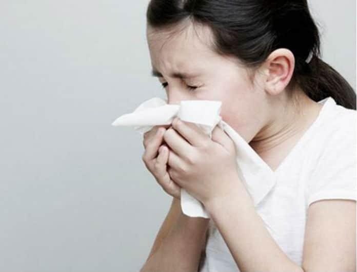 Προσοχή! Αυτές είναι οι ασθένειες που σε «απειλούν» το φθινόπωρο!