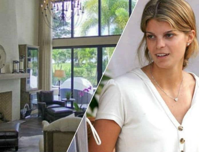 Αθηνά Ωνάση: Φωτογραφίες μέσα και έξω από το αρχοντικό της! Η μπανιέρα είναι όλα τα λεφτά...