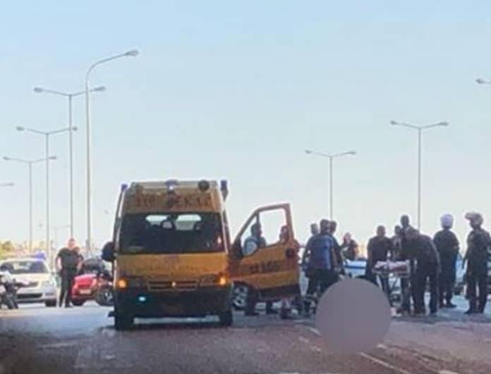 Σοκ στη Θεσσαλονίκη: Πήδηξε από γέφυρα και αυτοκτόνησε!