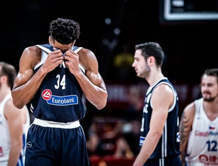 Τηλεθέαση 9/9: Τα «έσπασε» όλα η Εθνική στο Μπάσκετ! Τι νούμερα έκανε;