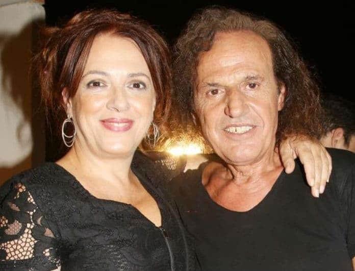 Ελένη Ράντου - Βασίλης Παπακωνσταντίνου: Η κόρη τους είναι 22 ετών και κούκλα! Σε ποιον μοιάζει περισσότερο;