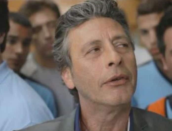 Τάκης Σπυριδάκης: Ενοχλημένη η οικογένεια του - «Σεβαστείτε την κατάσταση»!