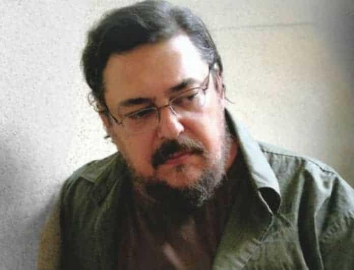 Λαυρέντης Μαχαιρίτσας: Η αποκάλυψη του Σταρόβα για το θάνατο του - «Αυτά που λένε δεν ευσταθούν»!