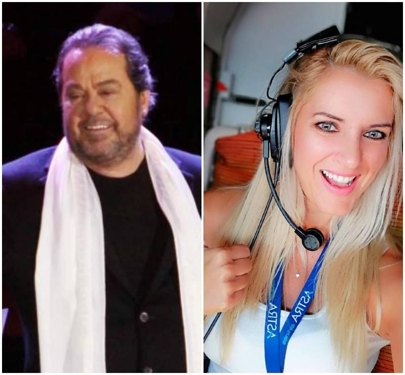 νέο ζευγάρι της Ελληνικής showbiz