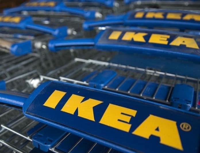 ΙΚΕΑ: Αν έχεις τραπέζι στην κουζίνα σου πέτα το και πάρε αυτό! Κάνει μόνο 150 ευρώ...
