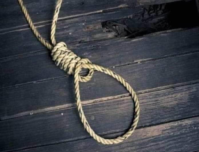 Τραγωδία στη Λαμία! Νεκρό 17χρονο κορίτσι που κρεμάστηκε! Το άψυχο σώμα εντοπίστηκε από την γιαγιά της!