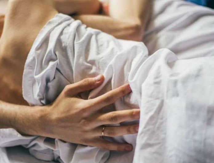 Μπορείς να μείνεις έγκυος αν ο σύντροφος του εκσπερματώσει γύρω από το αιδοίο; Αυτή είναι η αλήθεια!