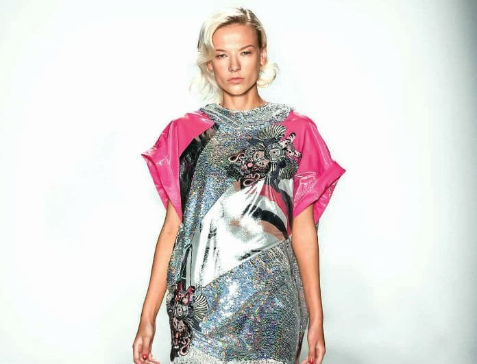 Ο Ισπανός σχεδιαστής Custo Dalmau μας προτείνει τα πιο hot trends για τη νέα σεζόν! Εσύ θα τα φορούσες;
