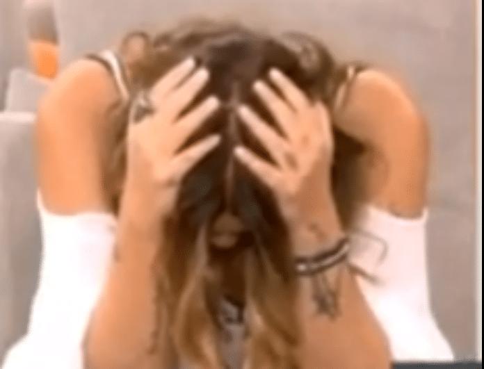 Ναταλία Γερμανού: Φώναζε «τρελαμένη» στον αέρα της εκπομπής της! Τι συνέβη; (Βίντεο)