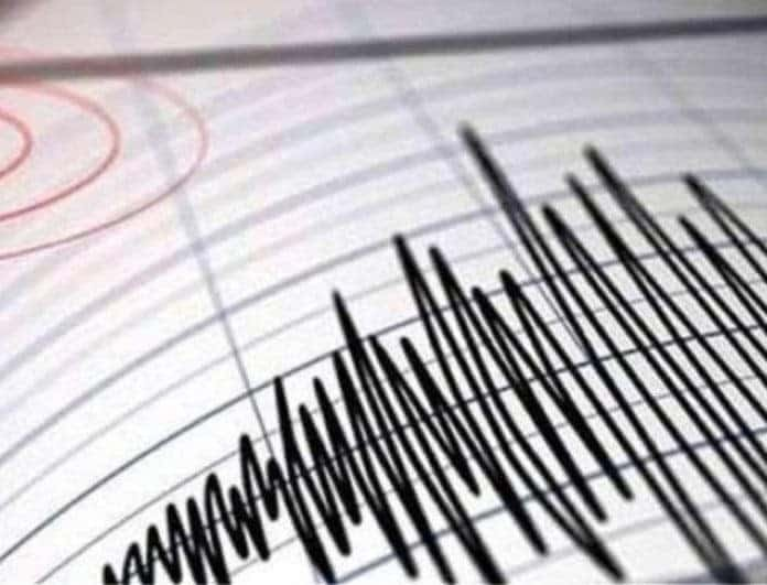 Σεισμός 3,1 Ρίχτερ! Πού «χτύπησε» ο Εγκέλαδος;