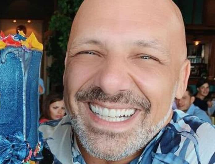 Νίκος Μουτσινάς: Μια ματιά στο σπίτι του αρκεί για να πάθετε