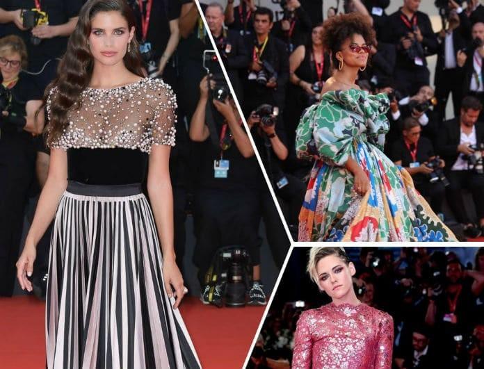 Φεστιβάλ Βενετίας: Όλες ήταν κιτς εκτός από τρεις! Τι σκέφτηκαν όταν τα φόρεσαν;