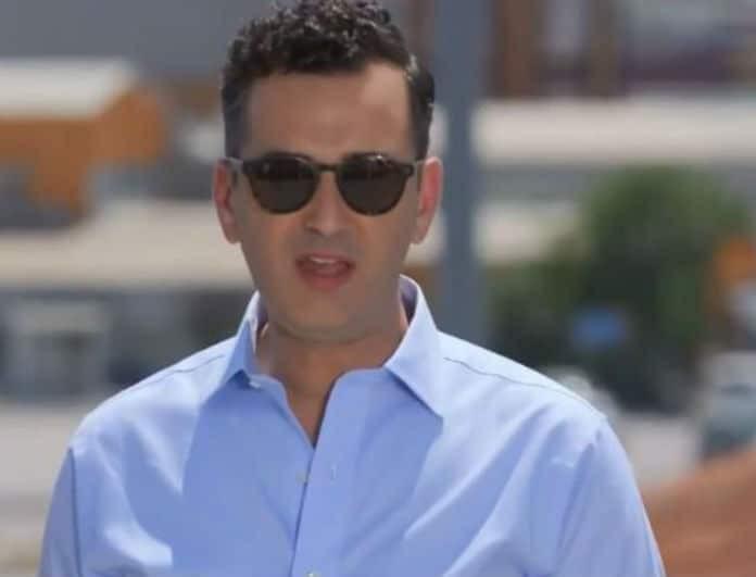 GNTM 2: Ο Μπράτης ψάχνει την σωστή «μπουγάτσα» της Θεσσαλονίκης! (Βίντεο)