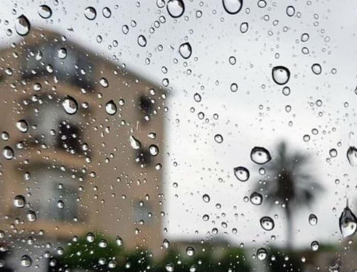 Έκτακτο δελτίο καιρού: Έρχονται βροχές από αύριο! Που θα