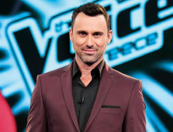 The Voice: Ποιος Καπουτζίδης; Ανατροπή